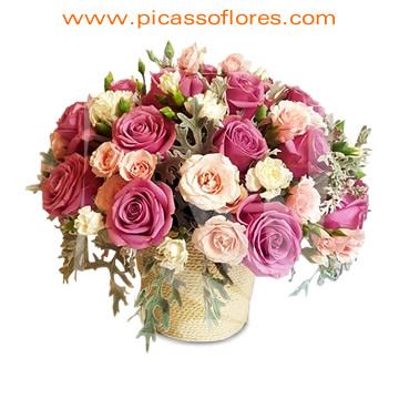 Picasso Flores
